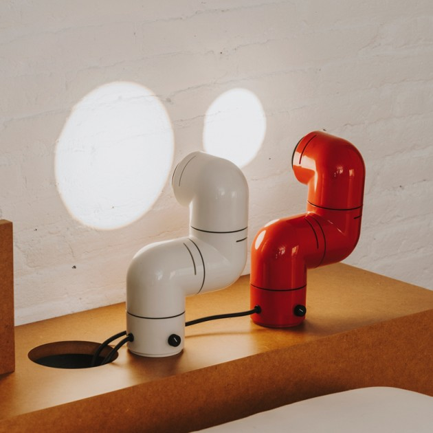 Lámpara Tatu ambos colores - Santa&Cole
