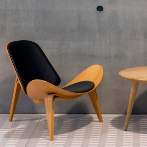 Carl Hansen CH07 Shell Chair
