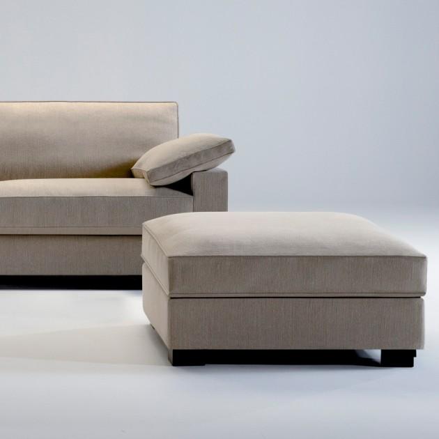Sofá Oberón reclinable Carmenes