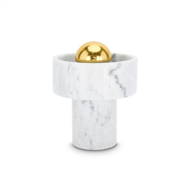 Tom Dixon Lámpara Stone Table