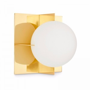 Tom Dixon Lámpara Plane Surface IP44