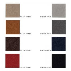 Selección colores Piel 100 de Moises Showroom