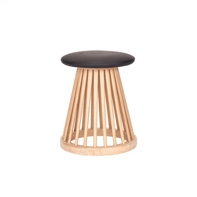 Fan Stool Tom Dixon