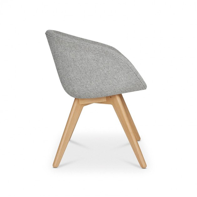 Scoop Low Chair Tom Dixon