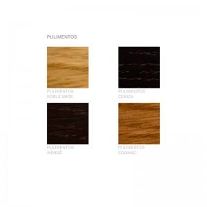 Silla Aleta wood de Jaime Hayón para Viccarbe en Moises Showroom