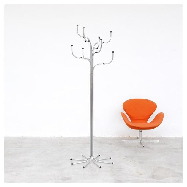 Perchero Coat Tree de Fritz Hansen ambiente 2