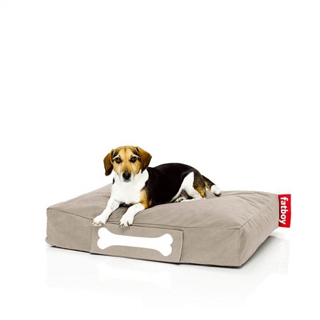 Cama para perro Doggielounge small acabado Stonewashed de Fatboy