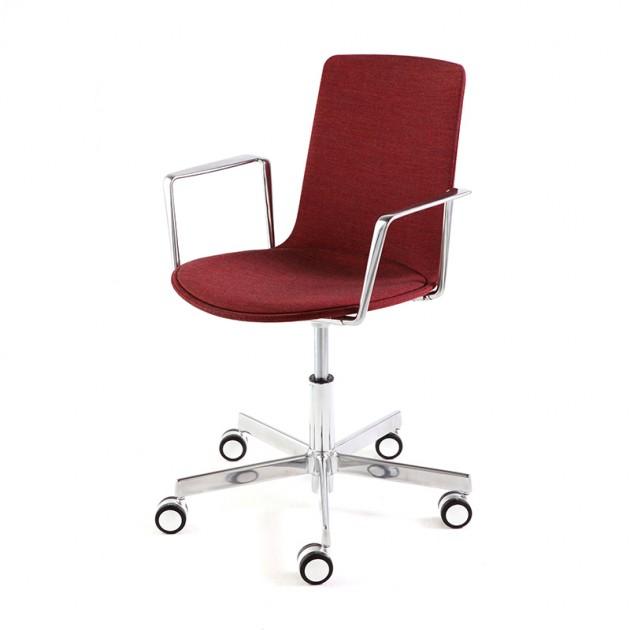 comprar silla Lottus High Office tapizada