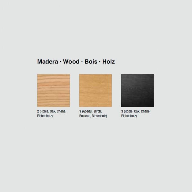 Acabados de maderas de Enea
