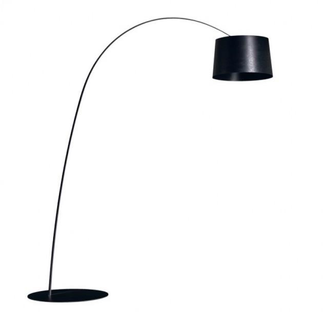 Lámpara Twiggy de pie Foscarini