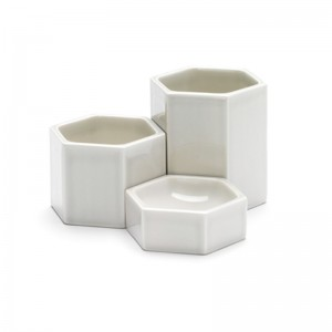 Hexagonal Containers Vitra