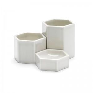 Hexagonal Containers Vitra