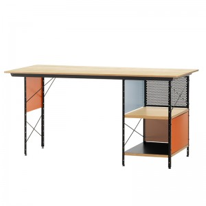 Mesa Eames Desk Unit EDU Vitra