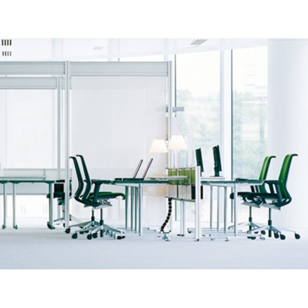 Silla de oficina Think de Steelcase en Moises Showroom