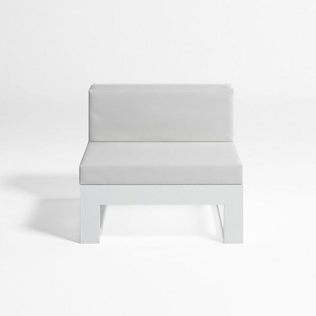 Sofá modular 3 Na Xemena  Gandia Blasco