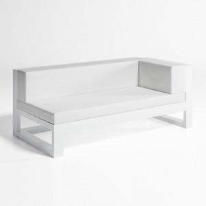Sofá modular 1 Na Xemena Gandia Blasco
