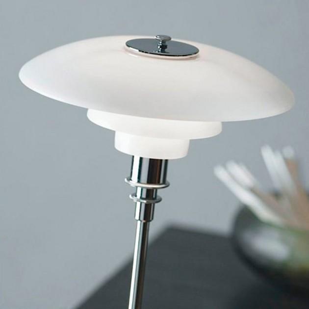 Lámpara PH 3/2 Table Louis Poulsen