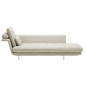 Grand Sofa Chaise longue - Vitra