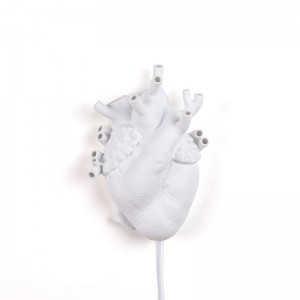 Heart Lamp Seletti