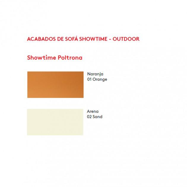 Sillón Poltona Showtime diseñado por Jaime Hayon para BD Barcelona