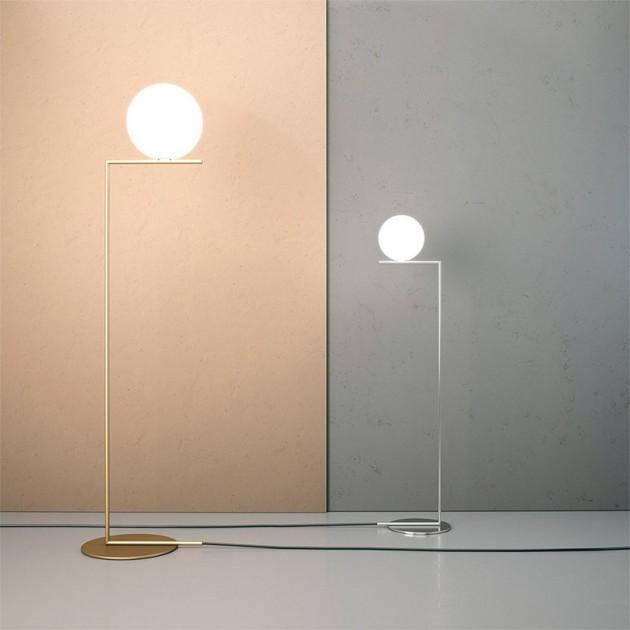 Lámpara IC F1 Flos