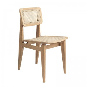 C-Chair French Cane - Gubi