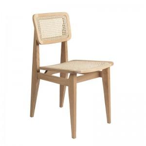C-Chair French Cane - Gubi