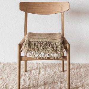 silla y Alfombra Wellbeing Wool Chobi Nanimarquina