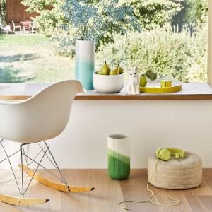 Herringbone Bowl de Vitra en Moises Showroom