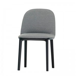 Silla Softshell Side Chair - Vitra