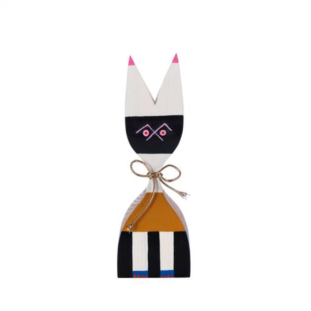 Wooden Dolls Vitra 9
