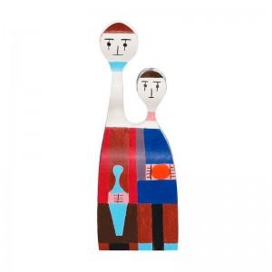Wooden Dolls Vitra 11