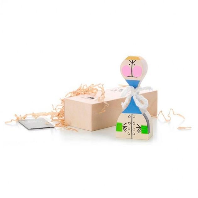 Wooden Dolls Vitra 21