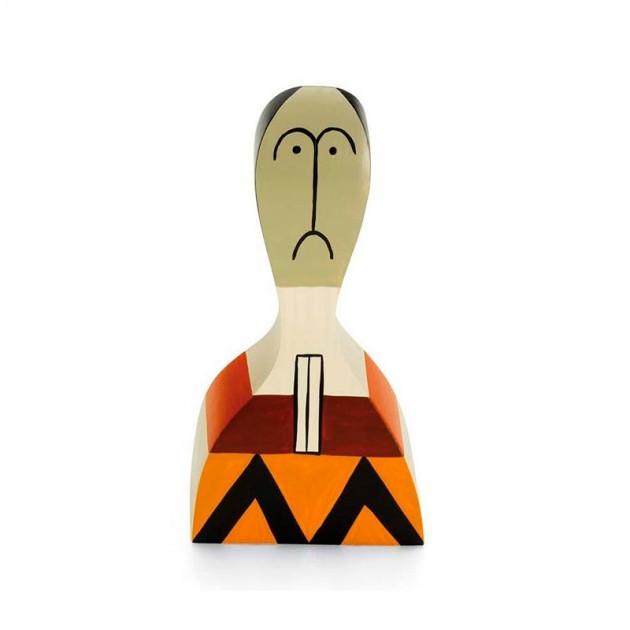 Wooden Dolls Vitra 17