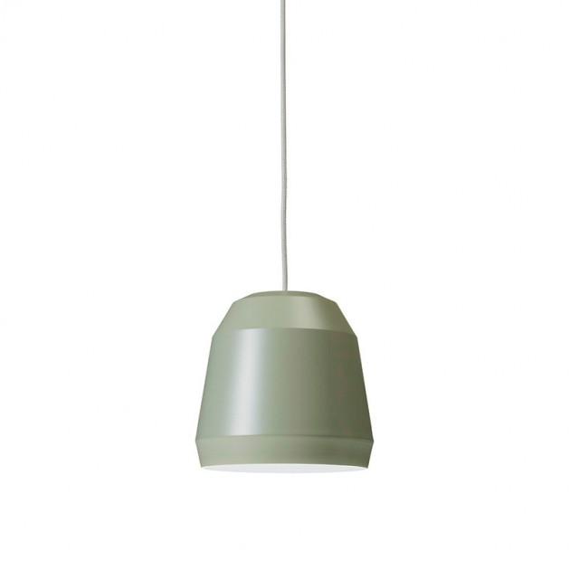 Lámpara Mingus P1 Fritz Hansen Pale moss