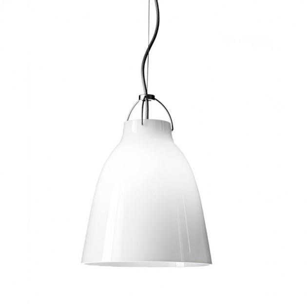 Lámpara Caravaggio Opal P2 Fritz Hansen