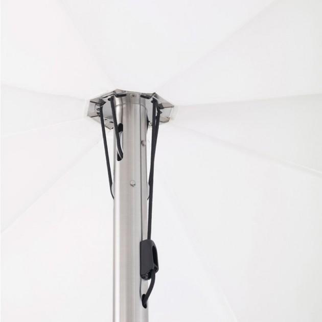 Detalle Parasol Inumbrina de extremis