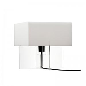 Lámpara de mesa T300 CrossPlex de Fritz Hansen en Moises Showroom