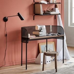 Habitación con Escritorio Shelter de Northern. Disponible en Moisés showroom