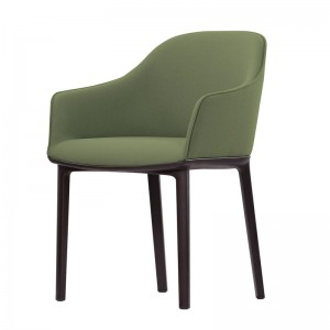 Silla Softshell Chair - Vitra