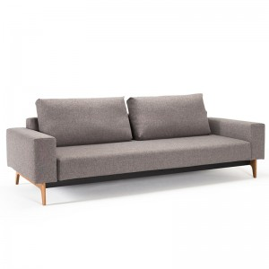 Comprar Sofá cama Idun color Gris 521 de Innovation Living