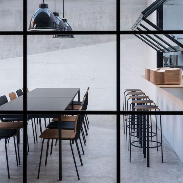 Ambiente 4 mesa comedor DRY de Ondarreta