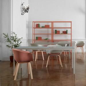 Ambiente 1 mesa comedor DRY de Ondarreta