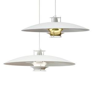 Lámparas de suspensión JL341 de Artek