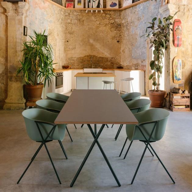 Ambiente hogar silla bai ondarreta