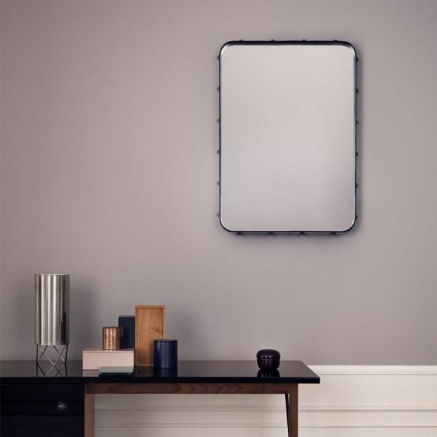 Espejo Adnet rectangular S de Gubi en Moises Showroom
