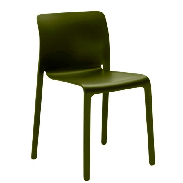 Silla First Magis verde oliva