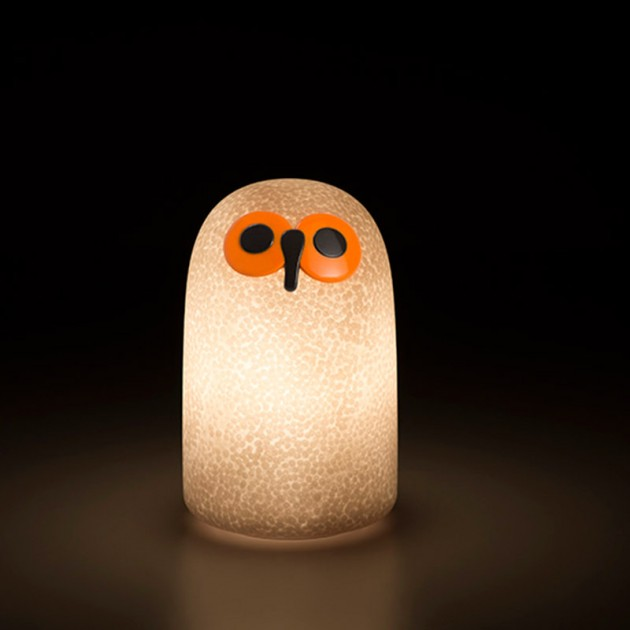 Lámpara Sulo S con luz familia Linnut Magis