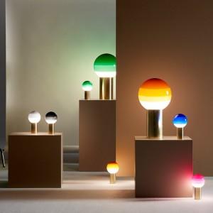 colección Marset Dipping Light