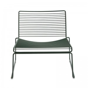 Silla Hee Lounge Racing Green - Hay